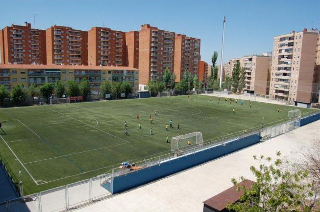 Cursos de entrenador de Fútbol en Guadalajara
