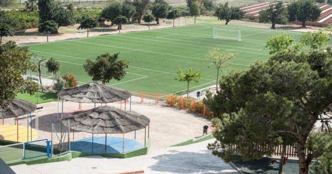 Cursos de entrenador de fútbol en Valencia